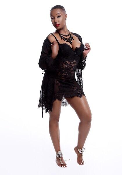Gabby Leigh