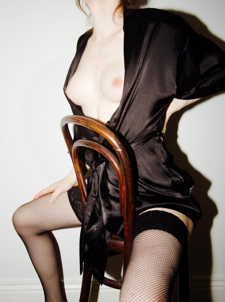 Charlotte Brume