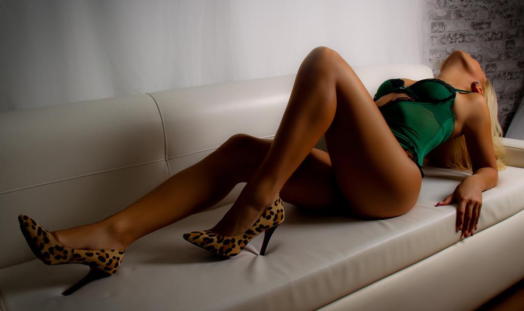 Mia Fox VIP