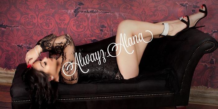 Alwayz Alana's Cover Photo