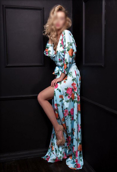 Polina Evans