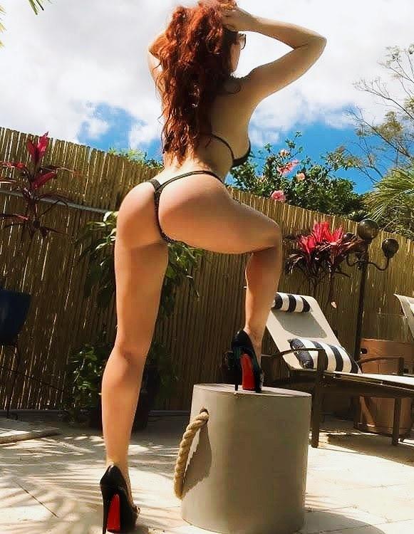 Ginger Wildes