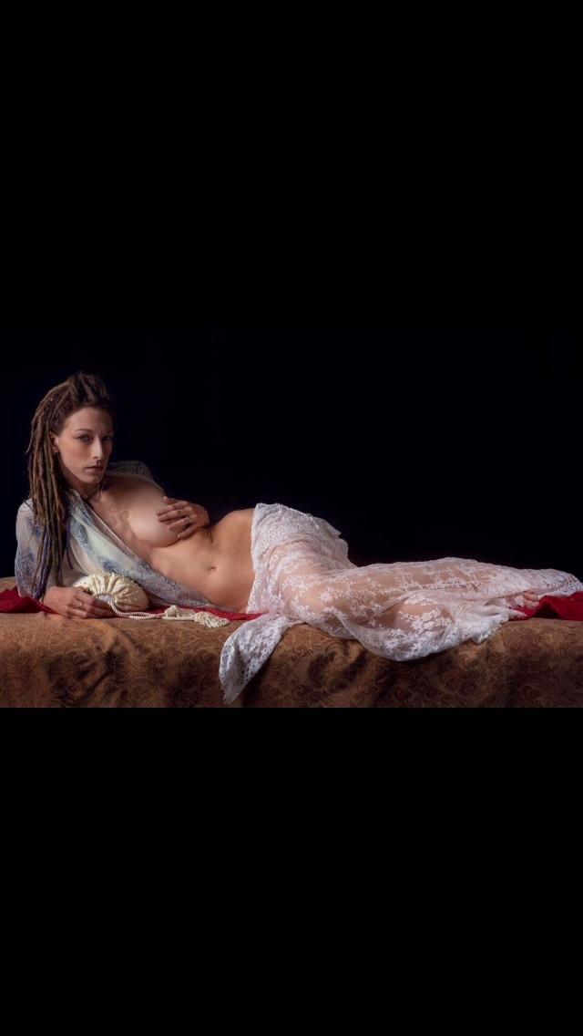 Goddess Morganne LeFaye