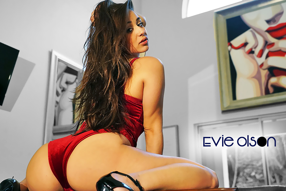 Evie Olson