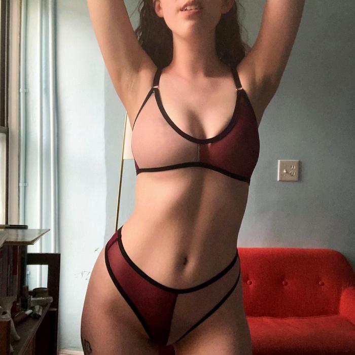 Caroline Black