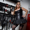 Mistress Jennifer- Dominatrix