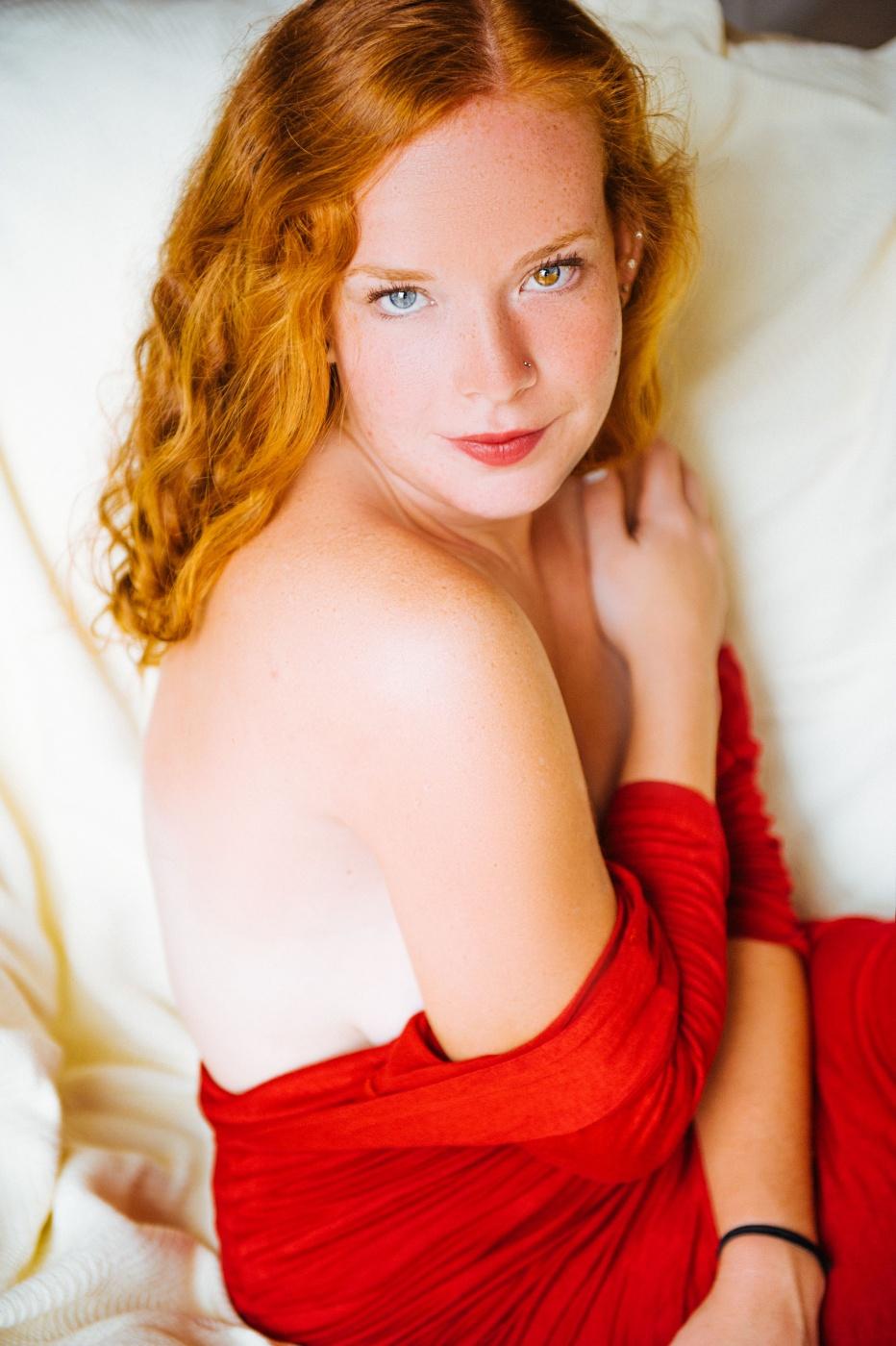 Daisy Rouge