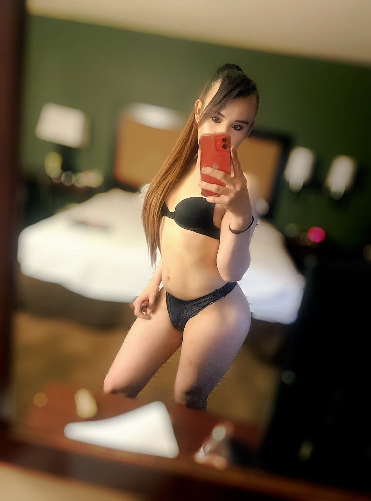 Samantha Alexis Rose