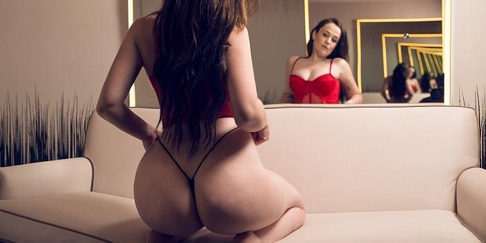 Aleksandra Reign's Cover Photo