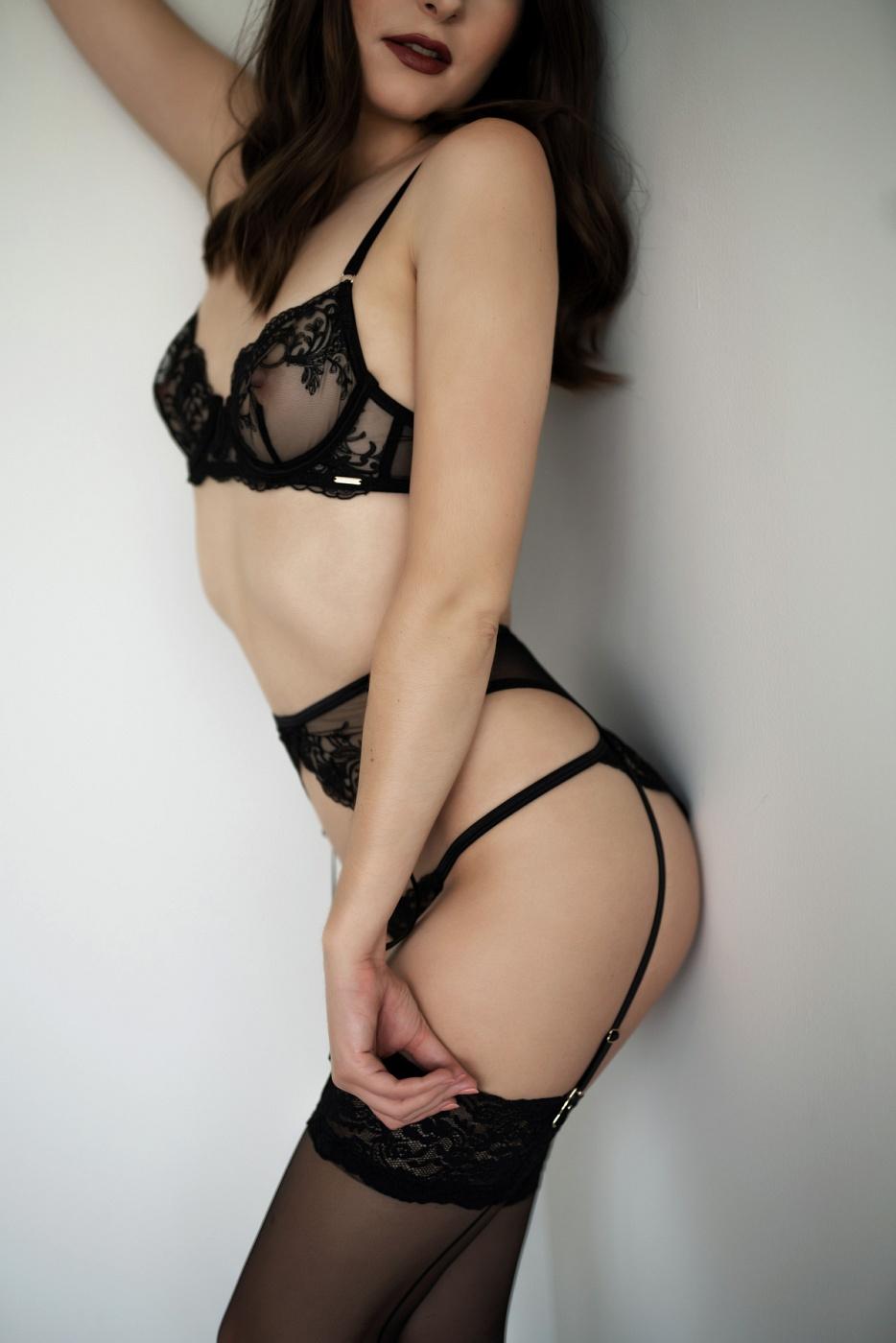 Amelia Greene