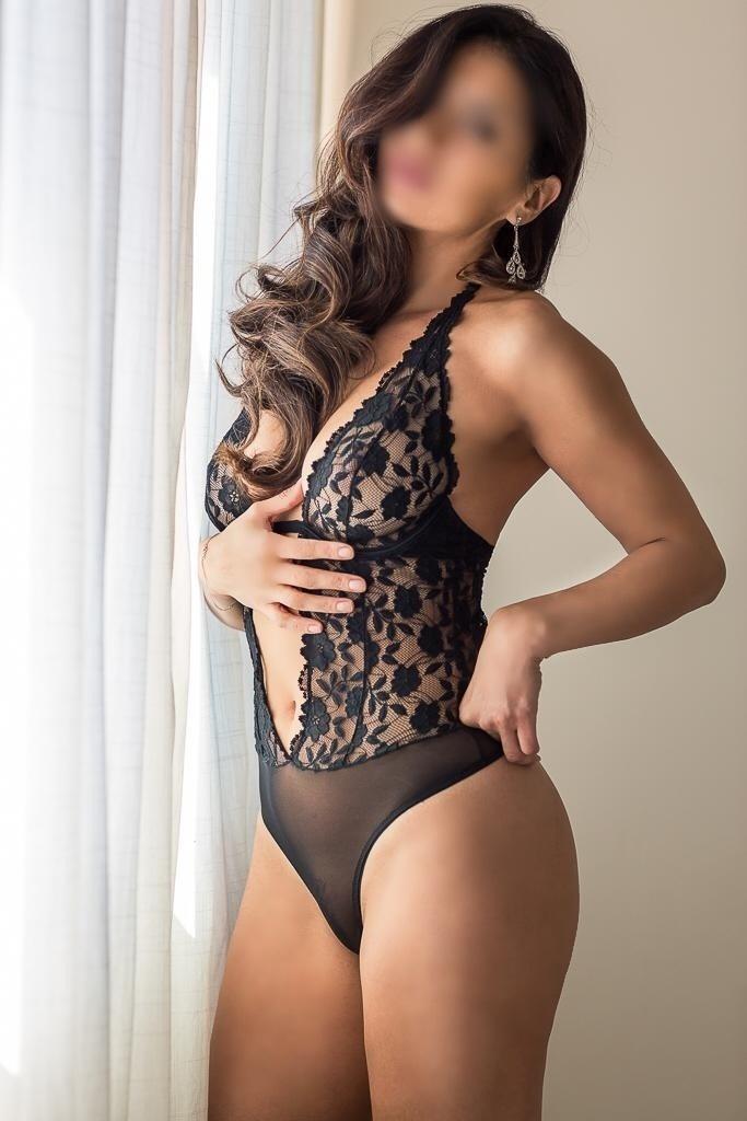 Carla VIP Maiden