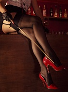 Miss Jones Dominatrix Boss Escort