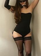 Victoria Black Escort