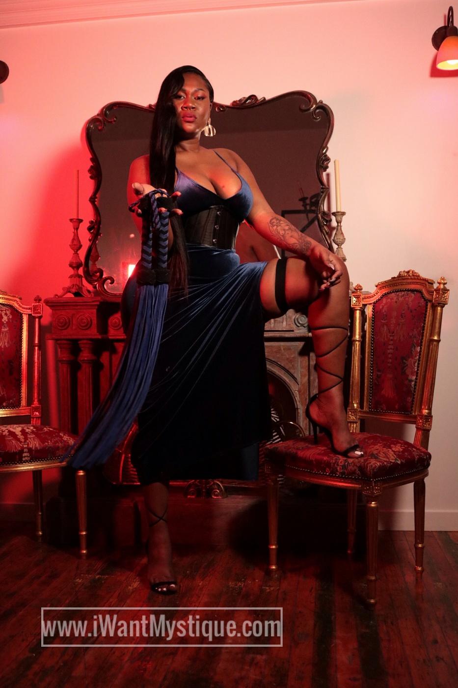 Mistress Mystique