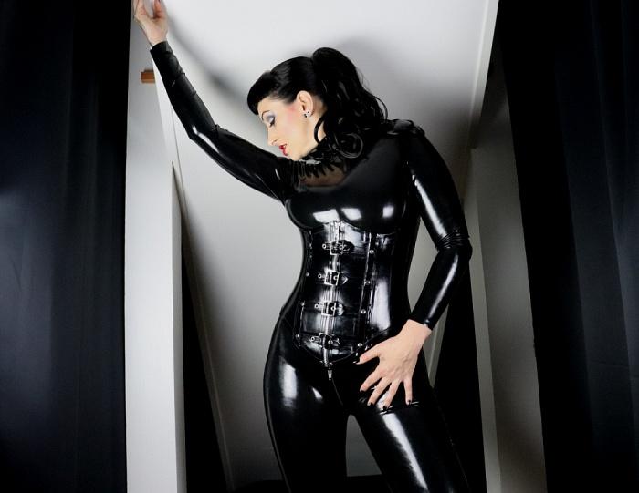Lady Vi