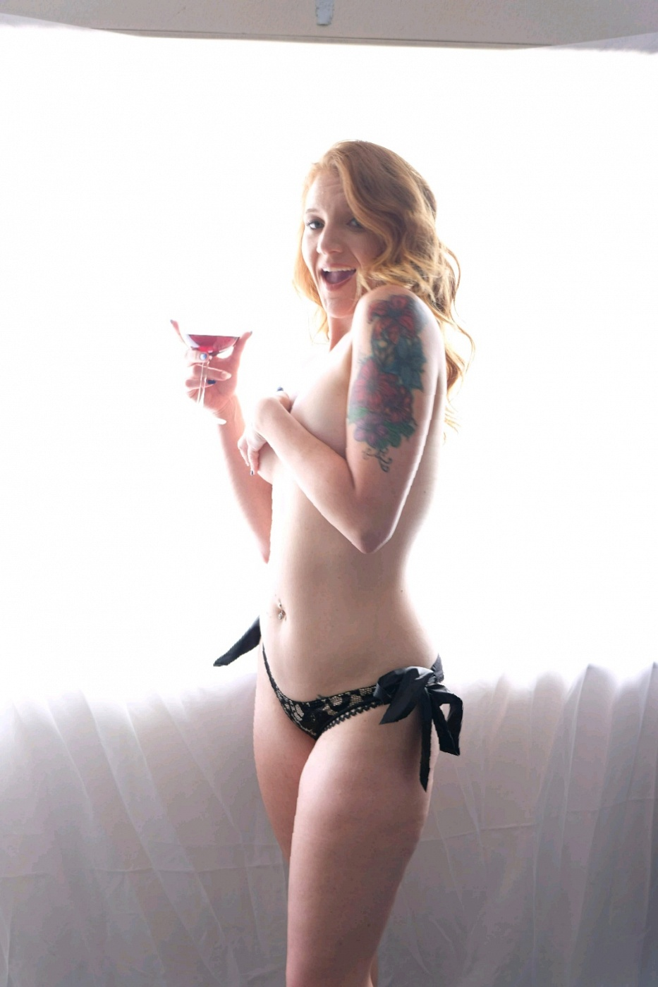 Vivian Reed VIP