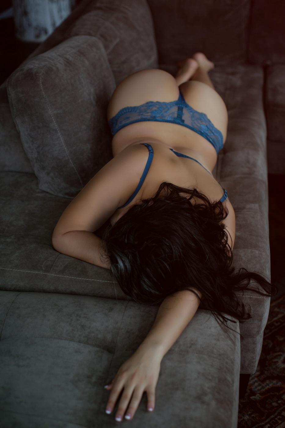 Alexia Eva