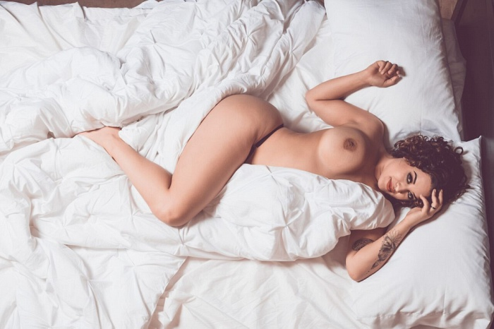 Camila Marie