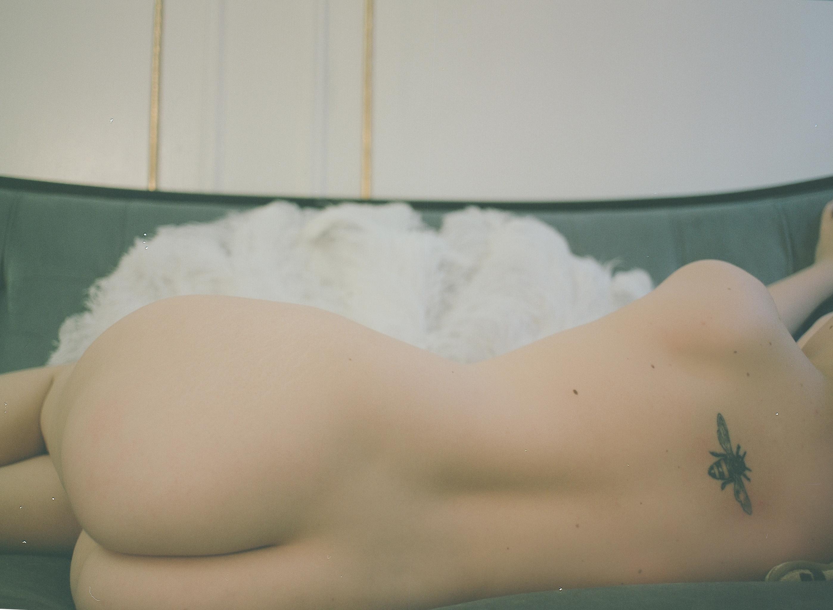 Miss Lana Monroe