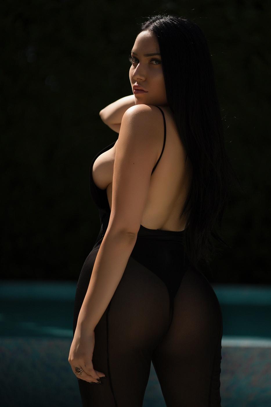Kendall Maddox