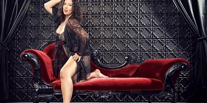 Priestess Ava's Cover Photo