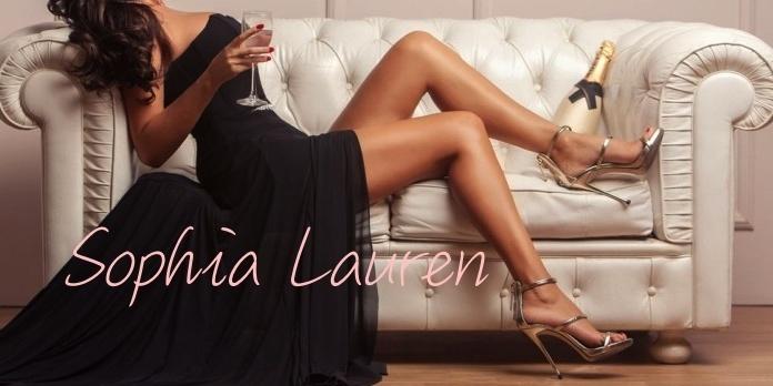 Sophia Lauren's Cover Photo
