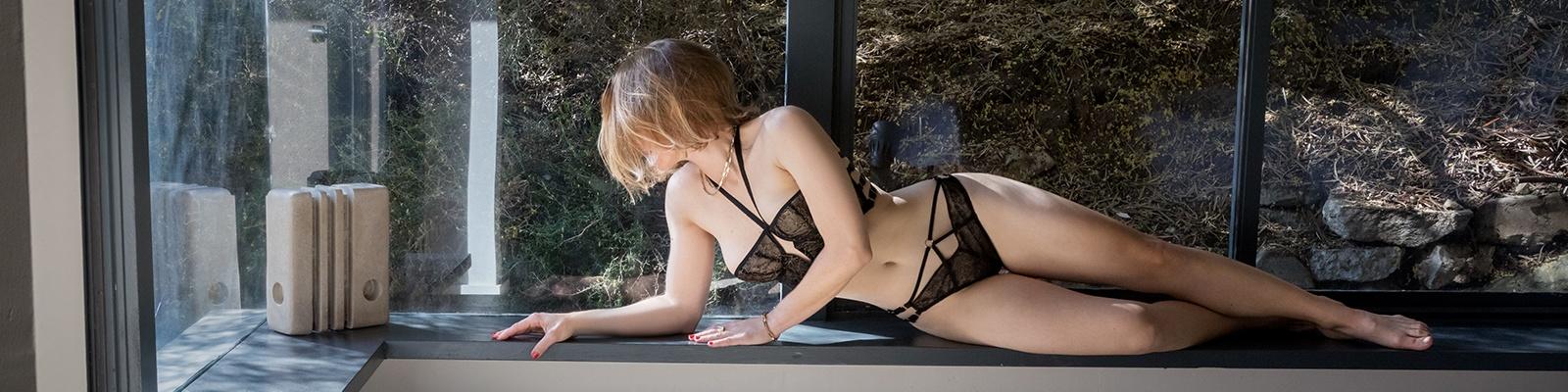 Chloé Lea Escort