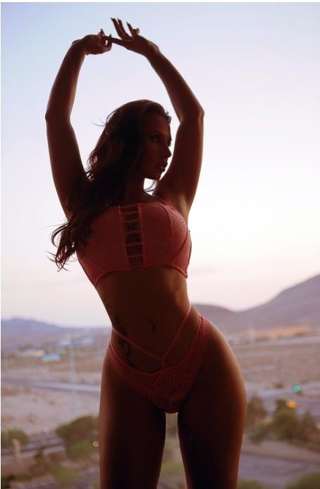 Kennedy Nicole
