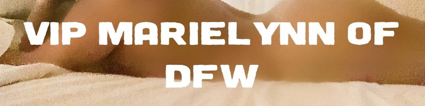MarieLynn of DFW's Cover Image