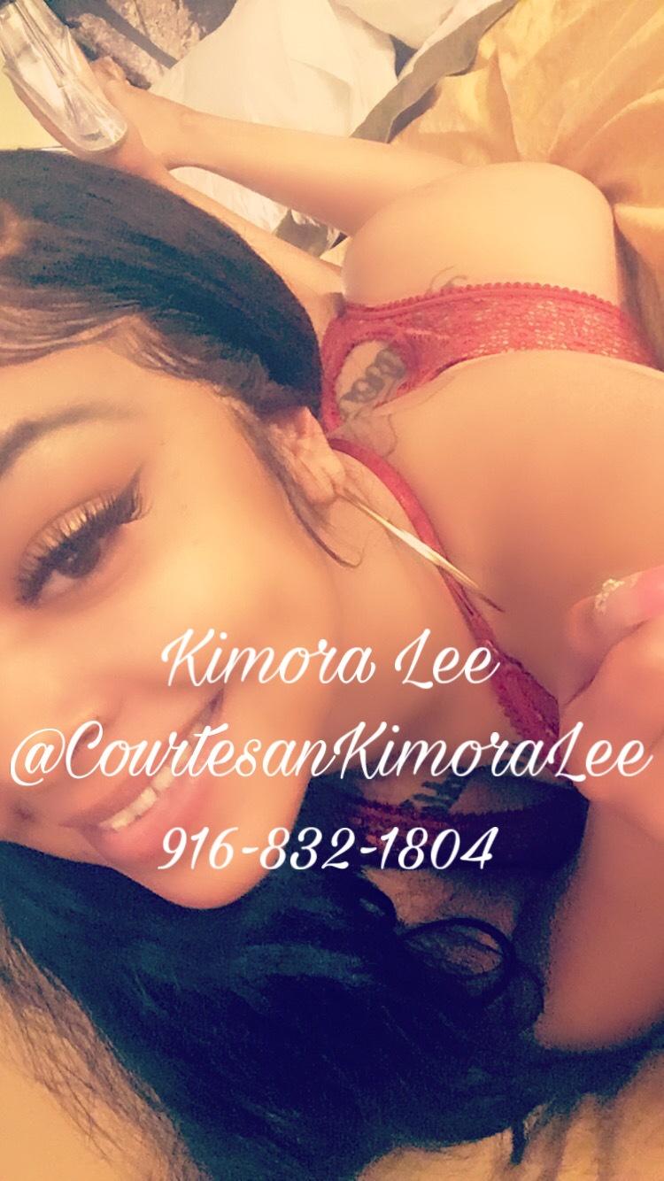 Kimora Lee