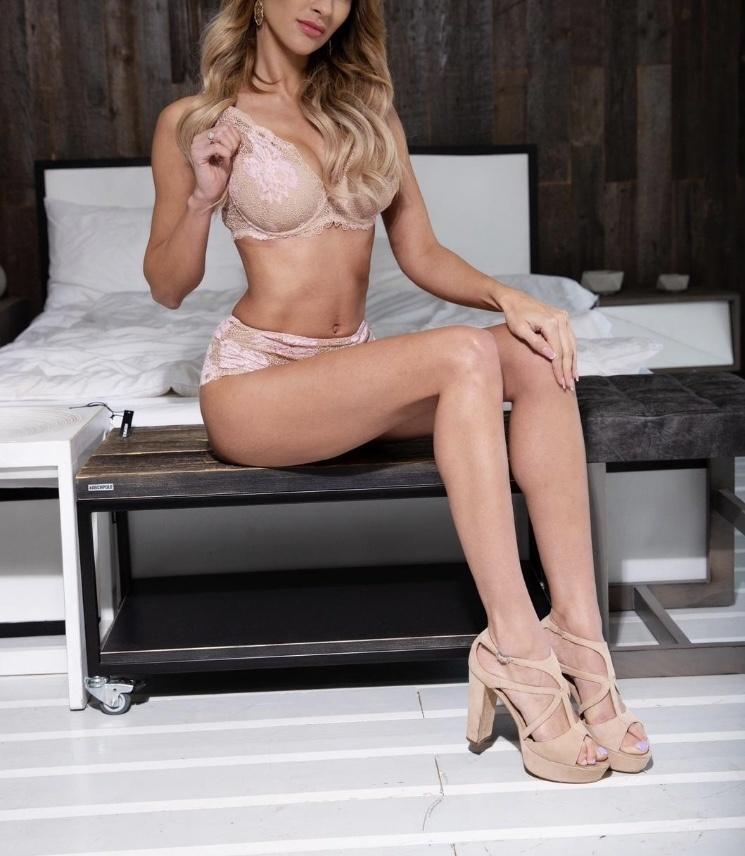 Sarah Ray