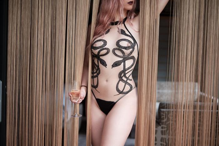 Adrienne Leilani