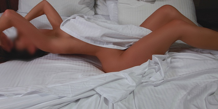 Veda's Sensual Touch's Cover Photo