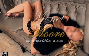 Monet Moore