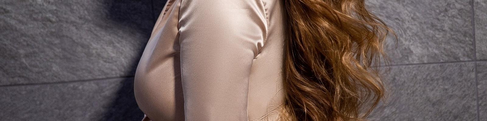 Alexa Grey's Cover Photo