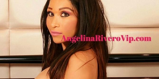 Angelina Rivero's Cover Photo