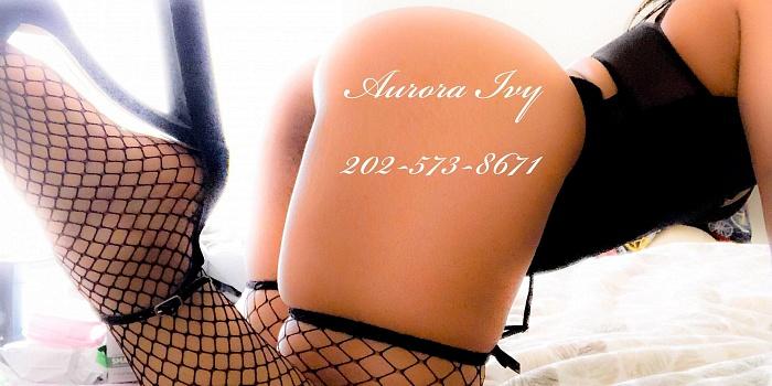 Aurora Ivy's Cover Photo