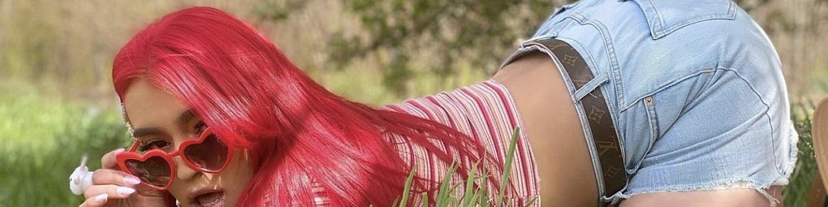 Natalia Eminent's Cover Photo