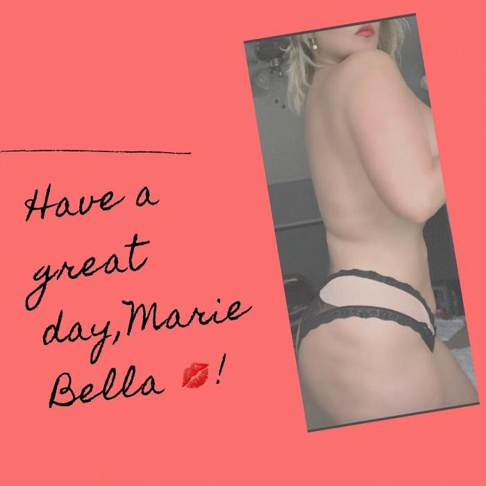 Princess Marie Bella