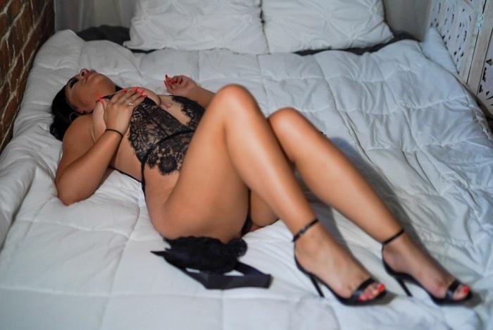 Alexis Diamond