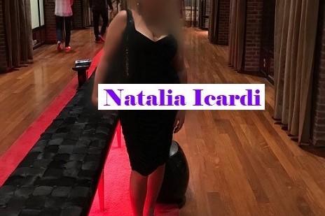 Natalia Icardi