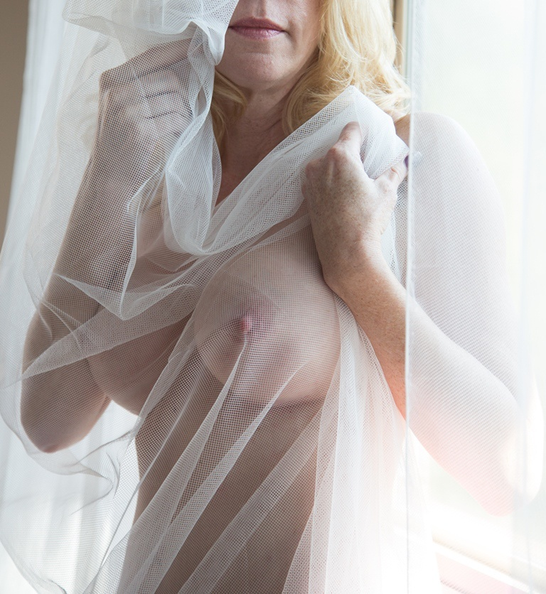 Nina Hart