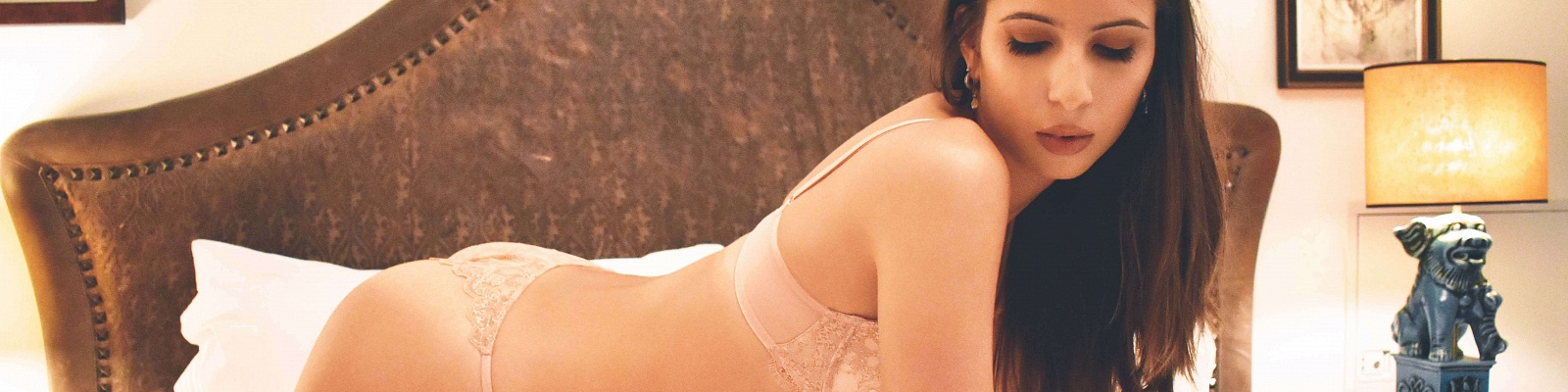Natalia Felix's Cover Photo