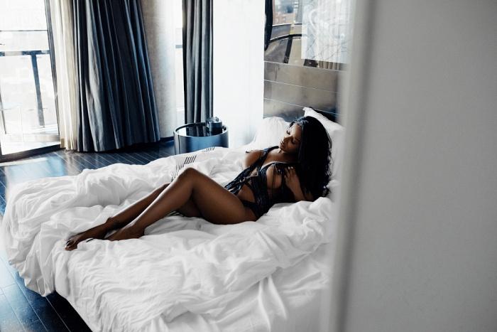 Priya Rainelle