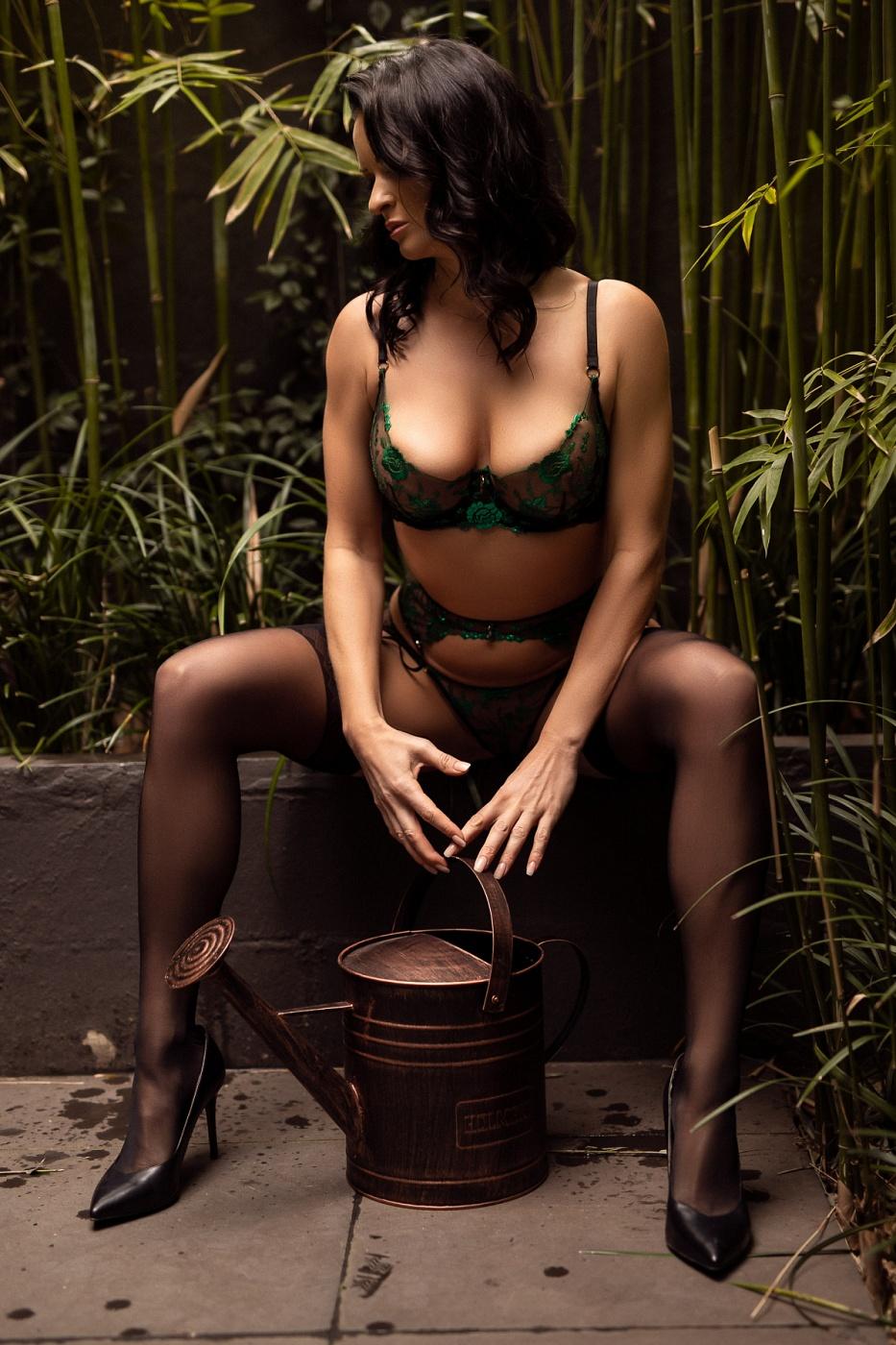 Olivia Winsome