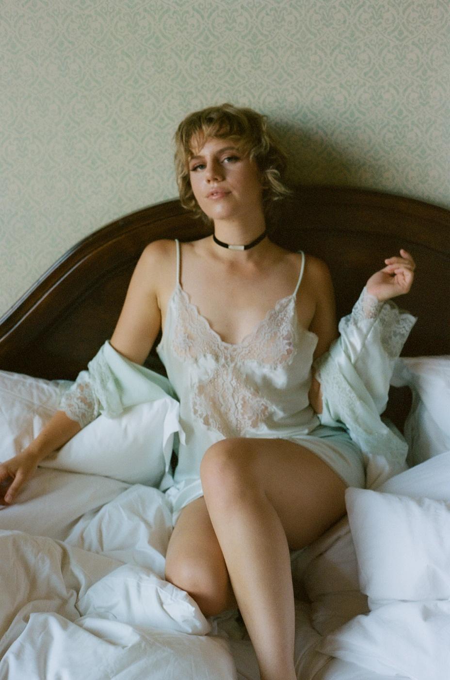 Astrid LeBelle