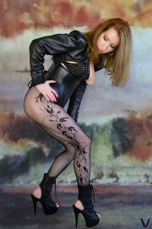 Mistress Ayn