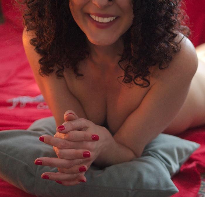 Amy Clara Skye