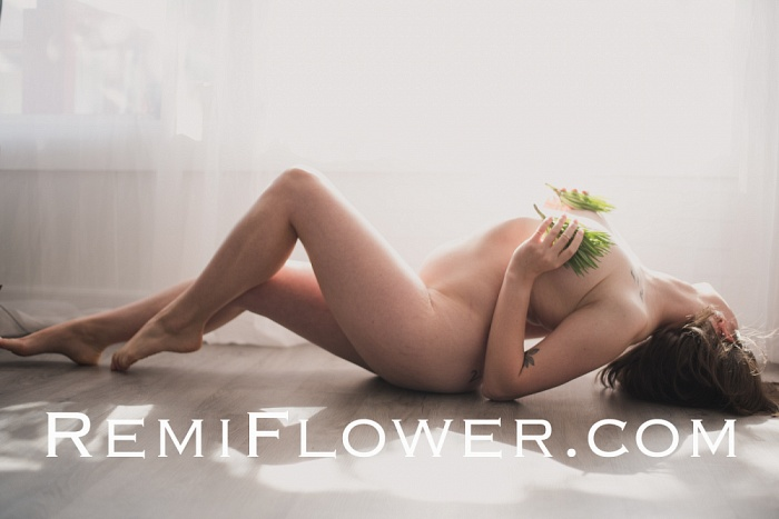 Remi Flower