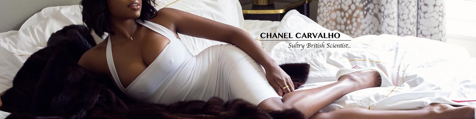Chanel Carvalho Escort